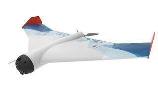 Unmanned Aerial Vehicle (UAV) Ai-X1
