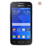 Samsung Galaxy V Plus SM-G318HZ - 4GB - Hitam