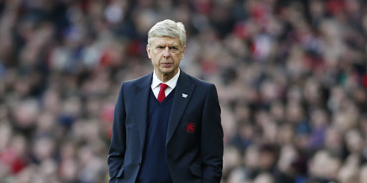 Arsene Wenger: Saya Yakin Arsenal Bisa Juara Dengan Target Poin