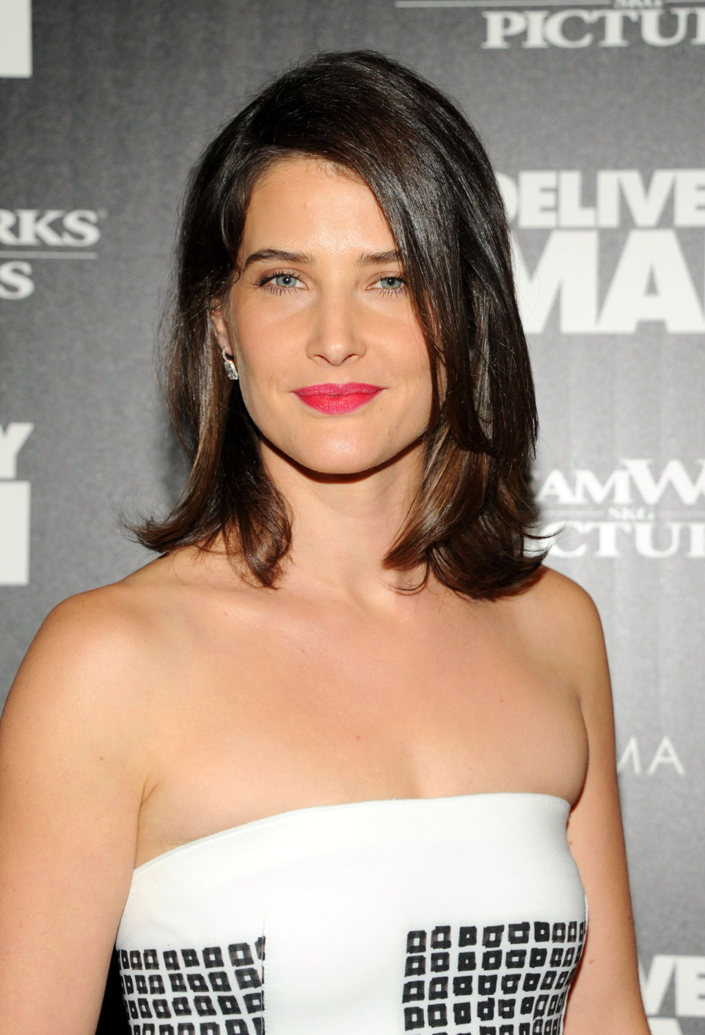 Topless Cobie Smulders  nudes (62 images), Snapchat, underwear