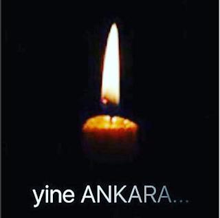 Ankara yas