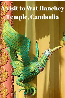 Garuda Wat Hanchey