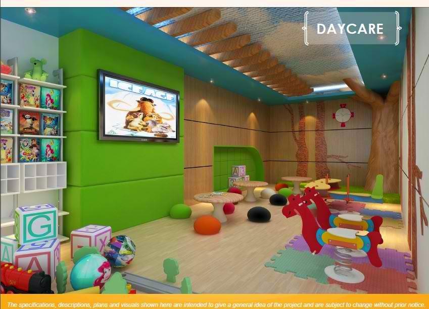 Solana Condominium Child Care Centre