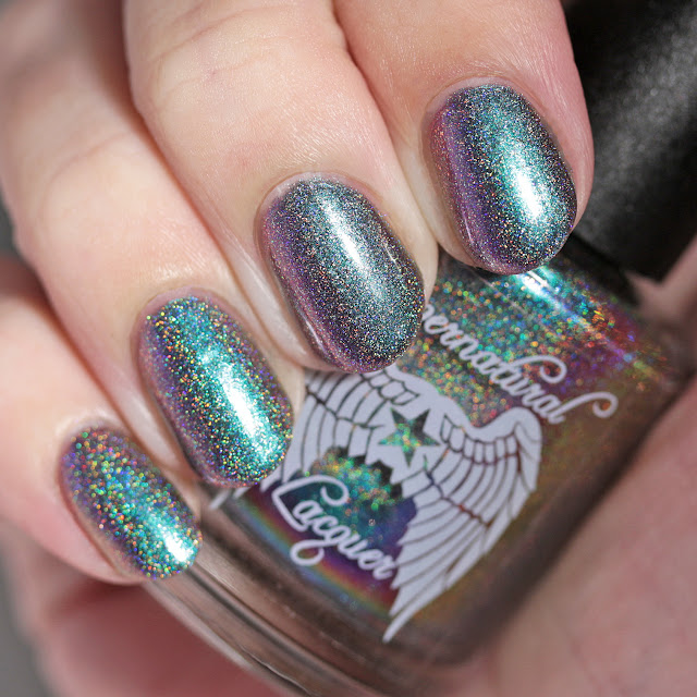 Supernatural Lacquer Merry Dreams