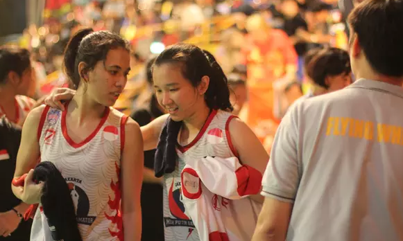 AGEN BOLA - Samator serta Tenaga Baru Tembus Semifinal