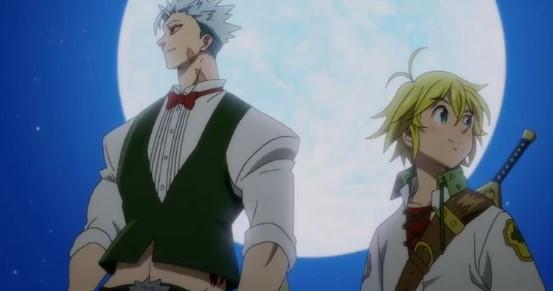 Nanatsu no Taizai 2 – Episódio 17