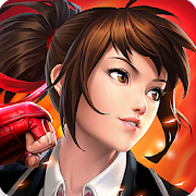 Playstore icon of Final Fighter