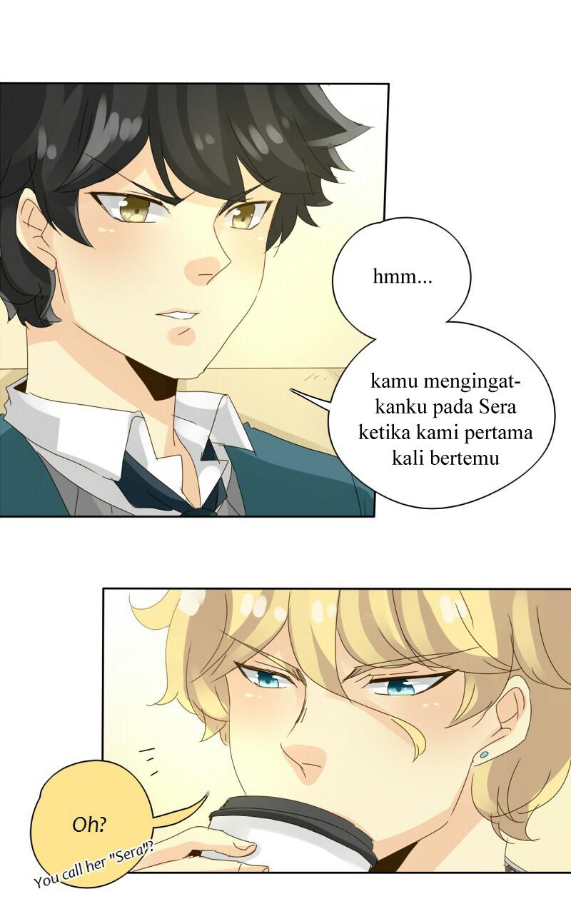 Webtoon UnOrdinary Bahasa Indonesia Chapter 47