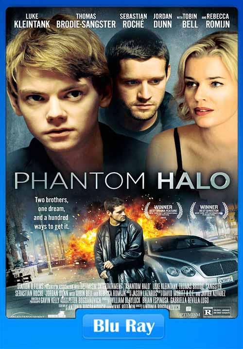 Phantom Halo 2014 HEVC BluRay 100MB x265 Poster