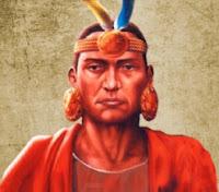"""El Inca Atahualpa, otro """"orejón"""""""