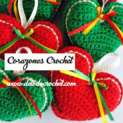 corazon-crochet-para-navidad