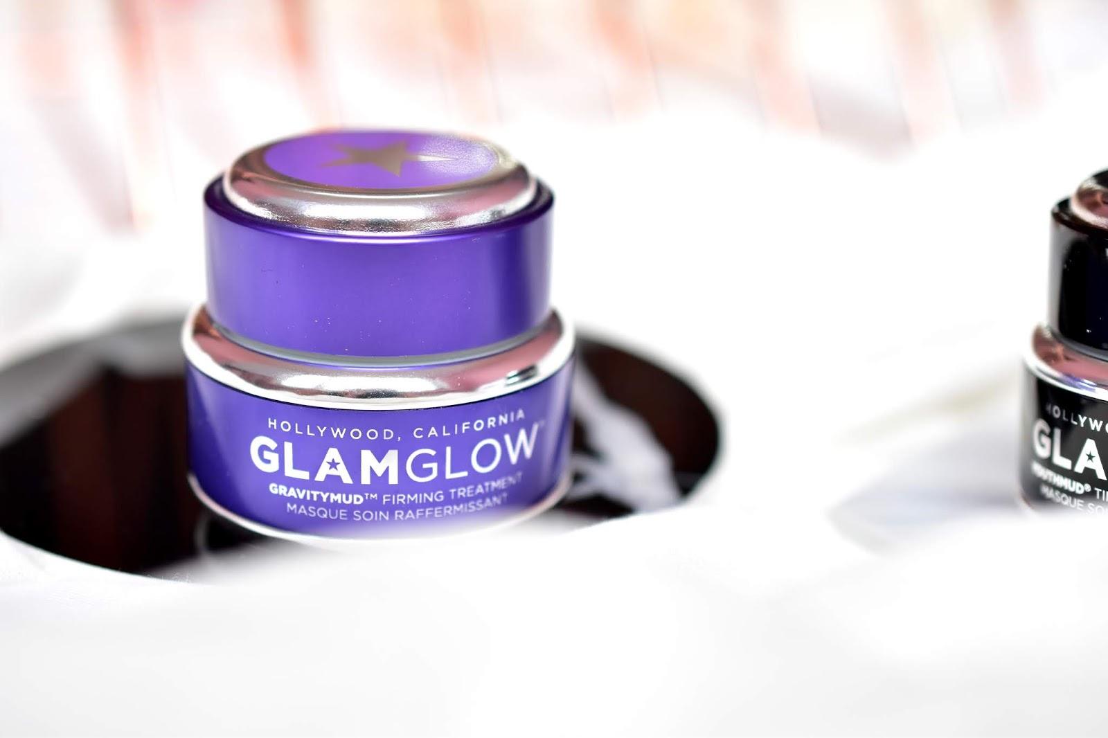 Glam Glow Gravitymud