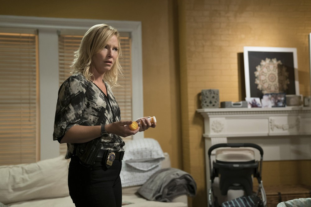 Law & Order: Special Victims Unit - Season 18 Episode 04: Heightened Emotions