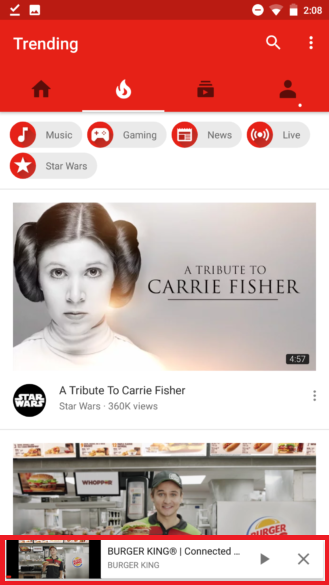 YouTube is Testing Some More New Features in the UI App: We Found New UI Changes & Modifications