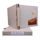 The International Bookbinding Competition