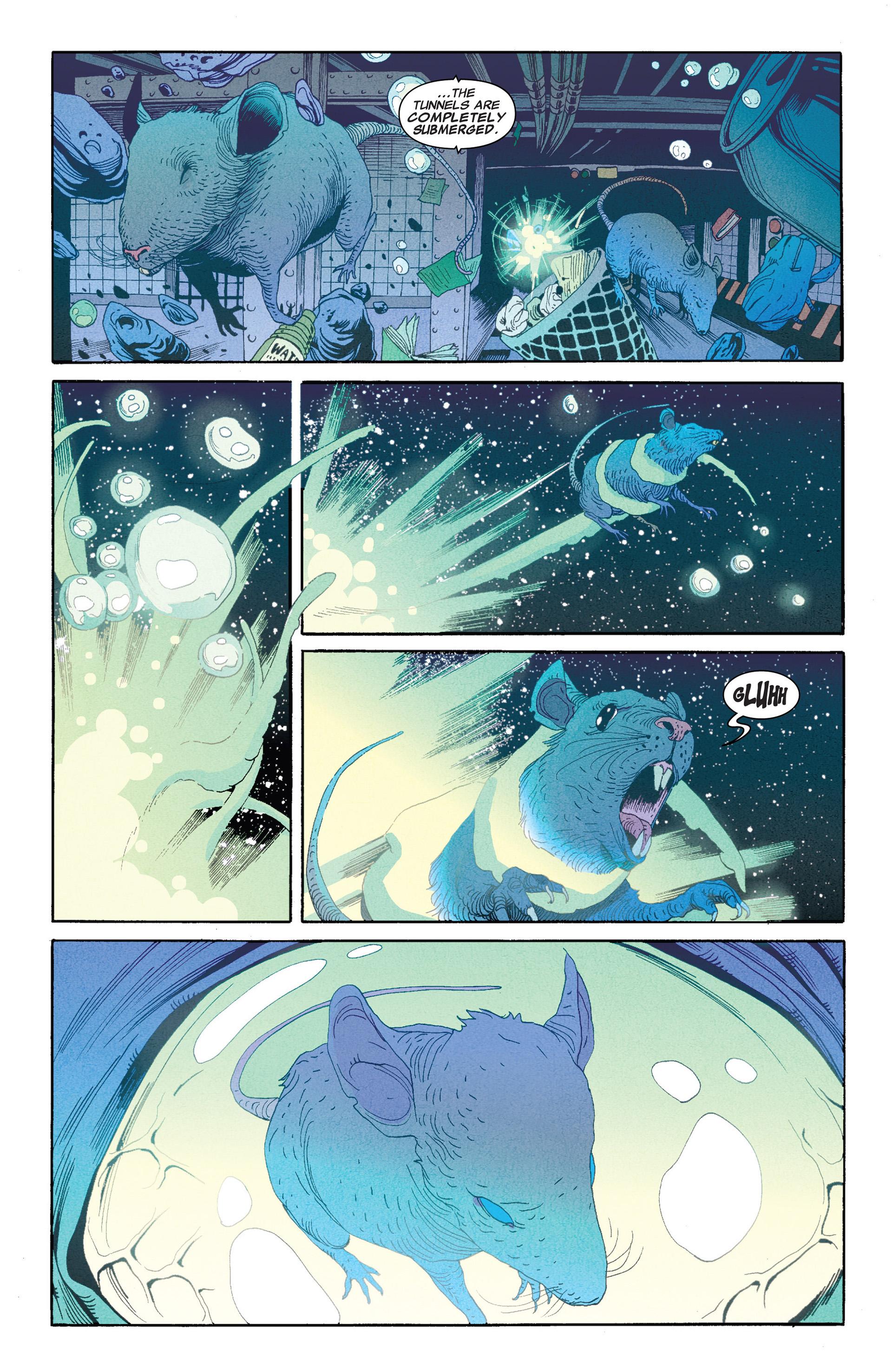 Read online Astonishing X-Men (2004) comic -  Issue #66 - 4