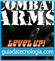 Capa Combat Arms