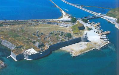 Πέντε νέα έργα στον τομέα πολιτισμού για τα νησιά του Ιονίου
