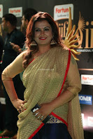 Sona in Saree at IIFA Utsavam Awards 004.JPG