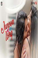 (18+) Junoon- E-Ishq Season 1 Complete Hindi 720p HDRip Free Download