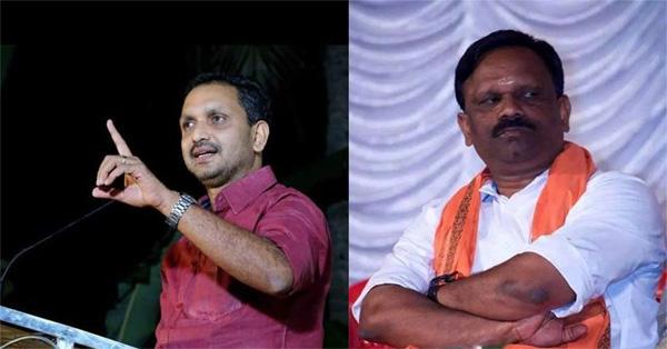 K Surendran on Valsan  Thillenkeri, Kasaragod, News, Politics, Sabarimala Temple, Religion, BJP, K. Surendran, Trending, Kerala
