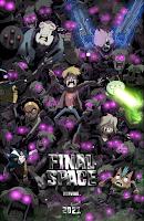 Không Gian Cuối Cùng (Phần 3) - Final Space (Season 3)