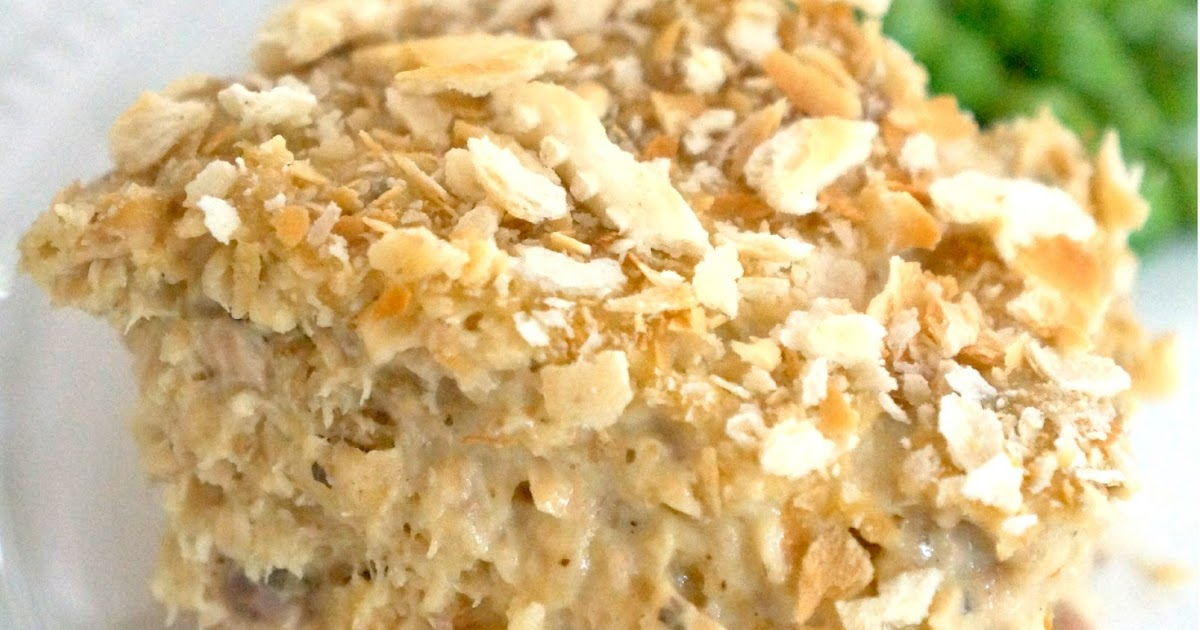 recipe: salmon loaf with oatmeal [23]