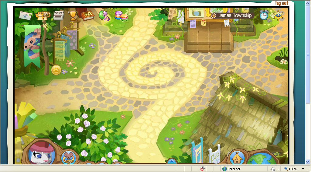 Desk And Chair Animal Jam Bentwood Bistro Chairs Uk Tides: Help!!!
