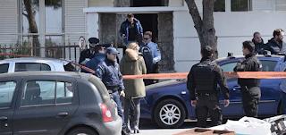 Λ. Βουλιαγμένης: Πυροβόλησε τη σύντροφό του και αυτοπυροβολήθηκε