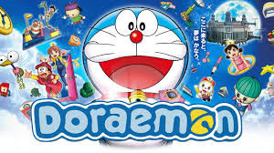 Phim Eiga Doraemon 2016: Tân! Nobita và Ngày Nước Nhật Ra Đời