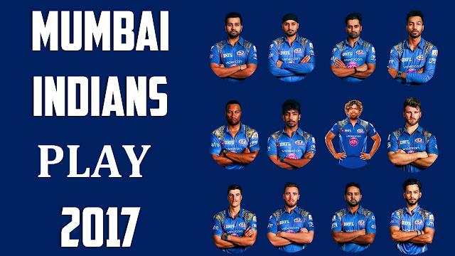 Rising Pune Supergiants v Mumbai Indians Prediction 2017