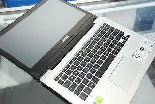 Asus TP300L - Transformer 2nd Flip Laptop