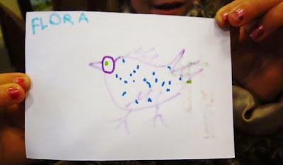 Liturgie parole enfants dessin