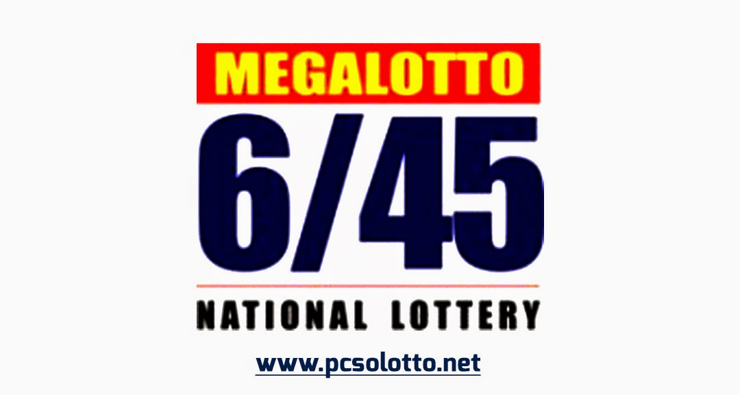 Mega Lotto 6/45
