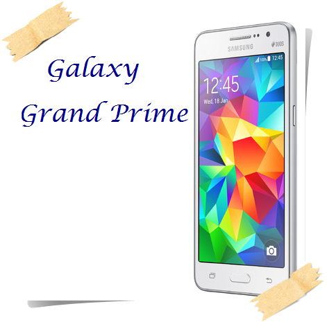 How To Fix Bricked Samsung Galaxy Grand Prime/Unroot/Flash