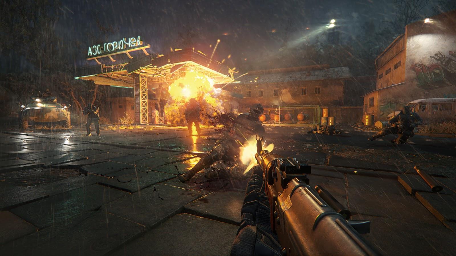 Sniper Ghost Warrior 3 ESPAÑOL PC (CPY) + Update v1.08 (PLAZA) + REPACK 10 DVD5 (JPW) 8
