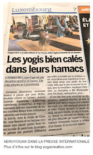 YOGA AERIEN, AEROYOGA, fly, flying, hamac, balancoire, yoga, pilates, fitness, pole, dance, bientre, sante, wellness, stage, formation, enseigants,