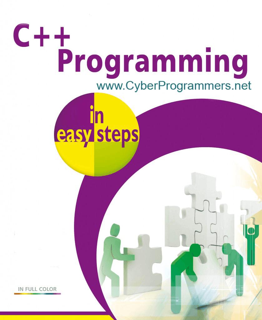 C++ ebooks