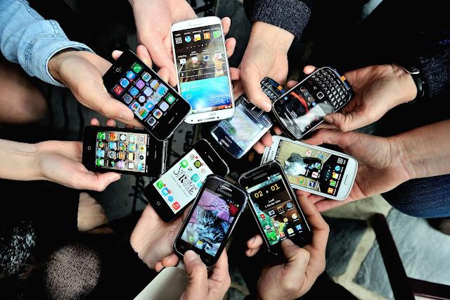 75% من مستخدمي الأنترنت سيكونون من منصات الموبايل  بحلول سنة 2017