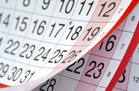 Portaria define dias de feriados nacionais em 2017; confira a lista