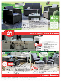Catalogue Auchan 05 au 18 Avril 2017