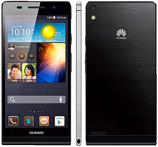 How to Root Huawei Ascend P6 [Without PC] Easy Way
