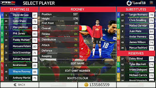 Download FTS 15 mod AFC Apk + Data Android