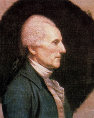 Richard Henry Lee by Charles Wilson Peale