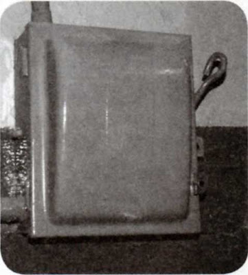 Instalaciones eléctricas residenciales - Ubicar la caja de fusibles