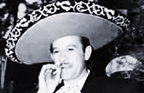 Pedro Infante - No Volvere