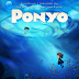 Ponyo on The Cliff by The Sea (Anime)