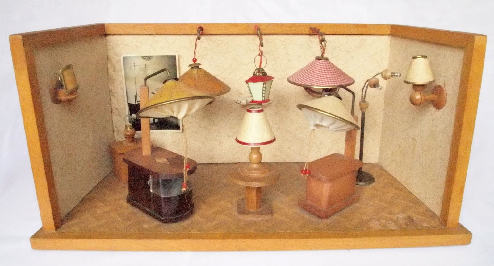 Diepuppenstubensammlerin lampenladen frank und kahlert for Lampen laden
