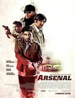 descargar JArsenal Película Completa DVD [MEGA] [LATINO] gratis, Arsenal Película Completa DVD [MEGA] [LATINO] online