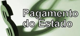 Resultado de imagem para GOVERNO DO RIO GRANDE DO NORTE INICIA PAGAMENTO
